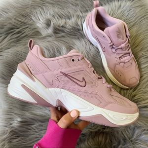 Nike M2K Tenno Pink Women Sneakers
